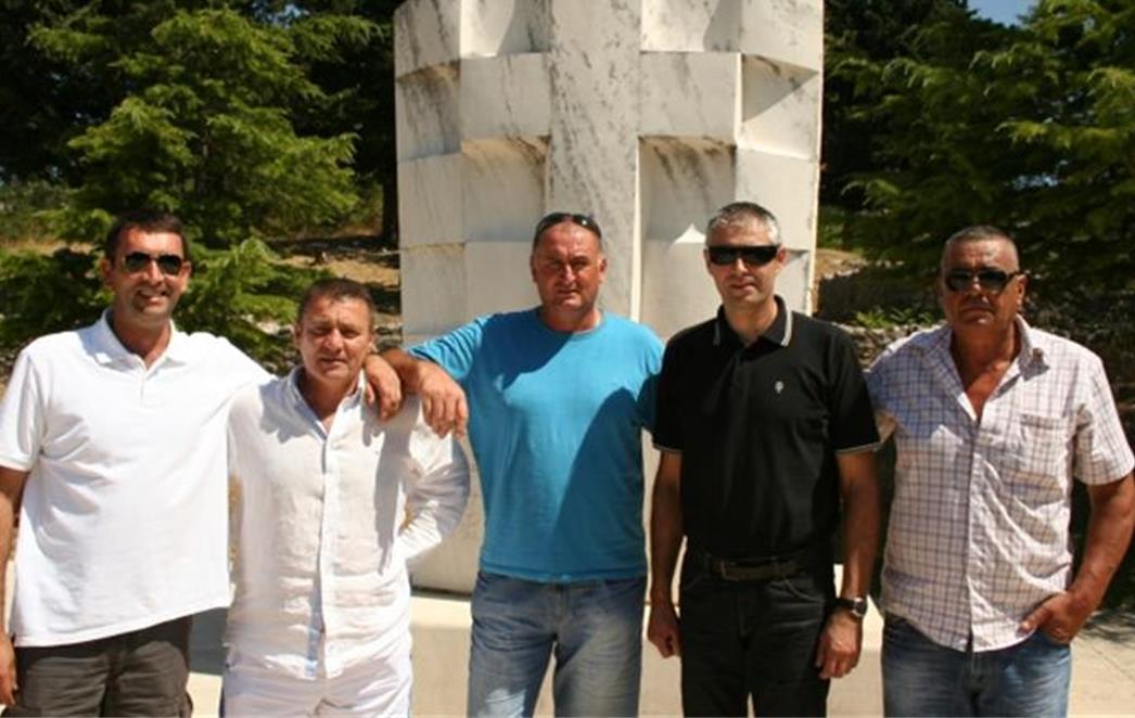 Razgovor s 'Imotskim sokolovima', junacima deblokade Dubrovnika (FOTO)
